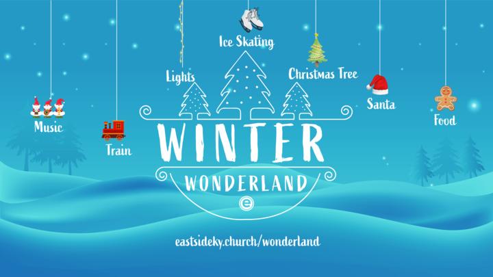 Winter Wonderland - Sunday 5:00pm logo image