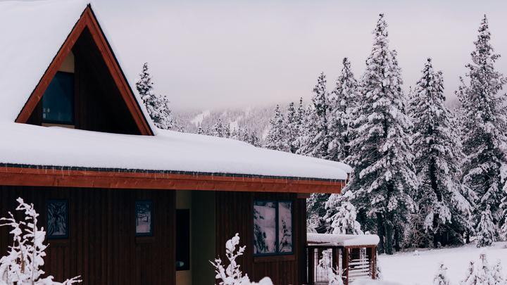 Mpact & Royal Rangers Winter Camp 2020 logo image