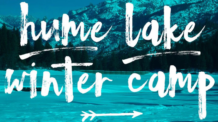 Winter Hume Lake (Jr. high) logo image