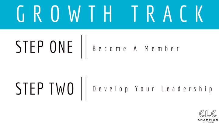 Growth Track - January 2020 logo image