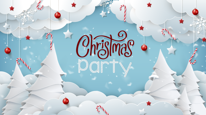 Christmas Party | StudentLife logo image