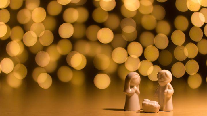 Christmas Day Gathering logo image