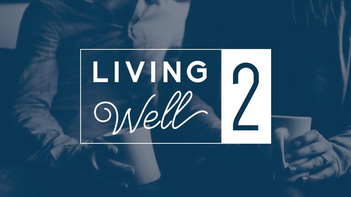 Living Well 2 Winter 2020 logo image