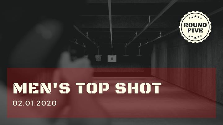 Top Shot logo image