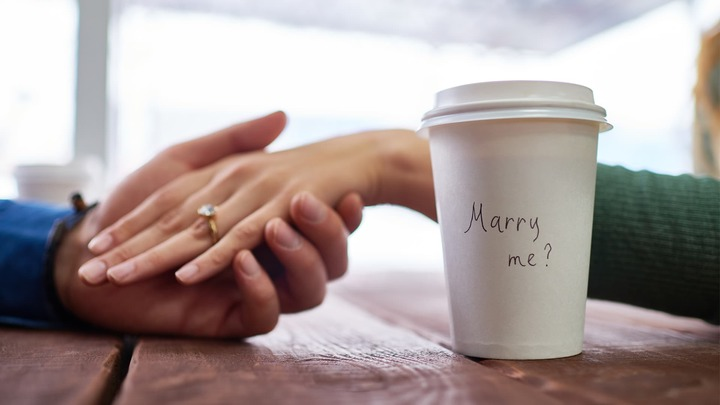Marriage Prep logo image