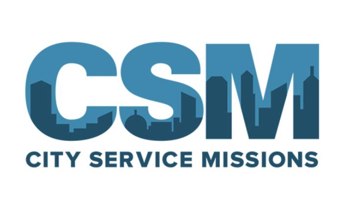 MS Chicago Serve 2020 logo image