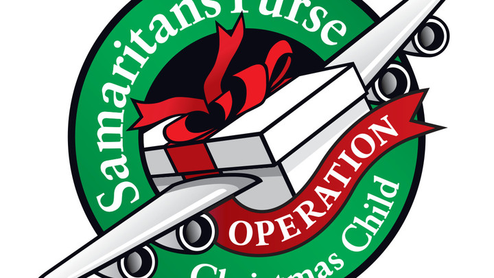 Operation Christmas Child Processing Center Volunteer Sign Up logo image
