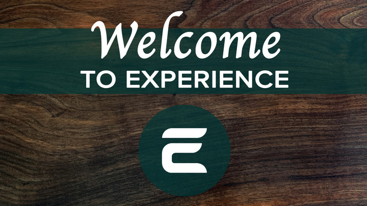 Welcome to Experience Class logo image