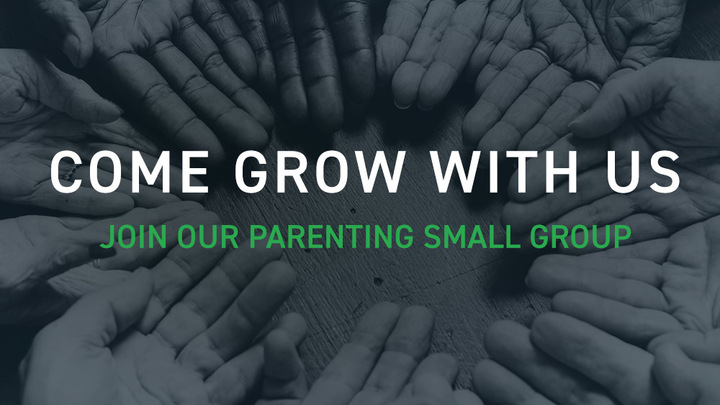 Growing With Small Group Study logo image