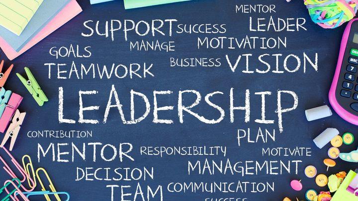 Leadership School Winter 2020 logo image