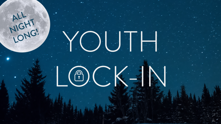 Youth Lock-In logo image