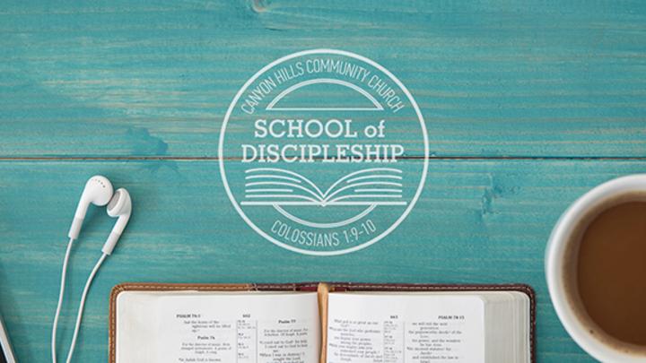 Theology I logo image