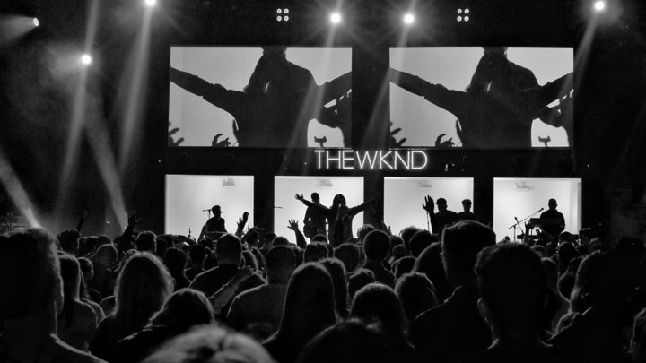 The WKND Conference (High School) logo image