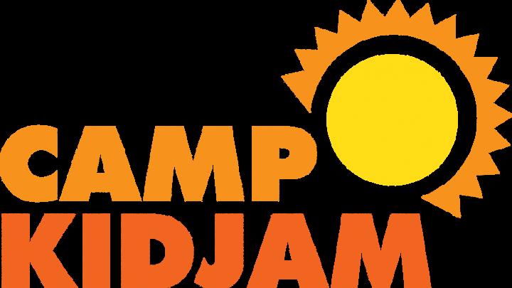 Camp KidJam 2020 logo image