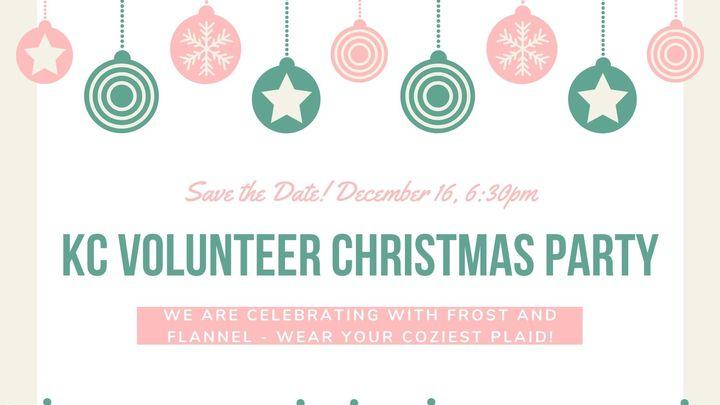 Latham KC Volunteer Christmas Party logo image