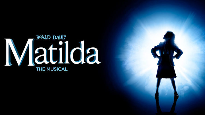 Matilda the Musical - Auditions logo image