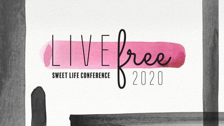 Sweet Life Conference logo image