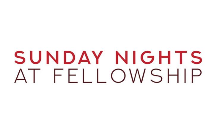 Sunday Nights at Fellowship logo image