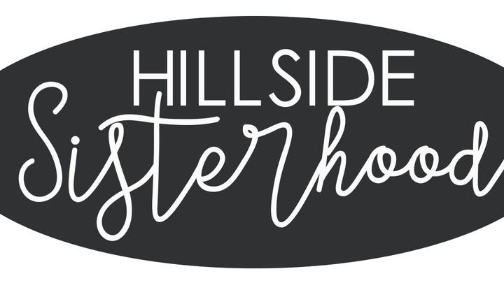 Sisterhood Service logo image