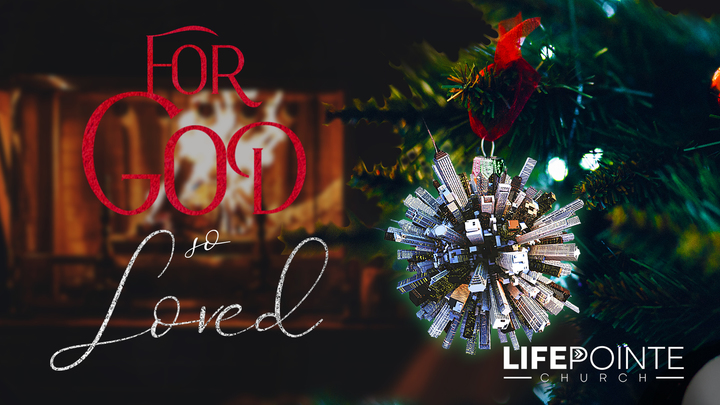 Christmas Eve Services logo image