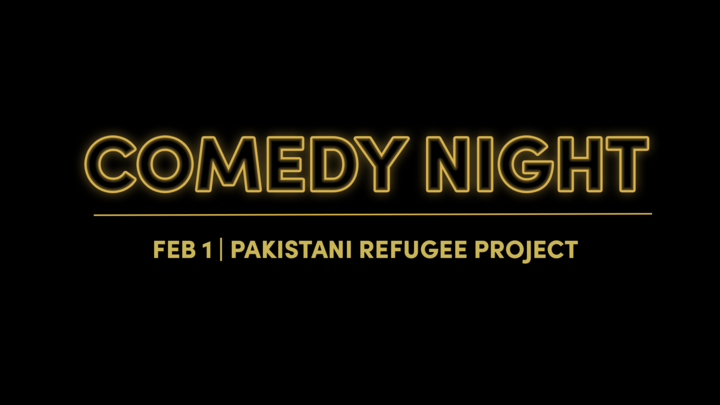 Comedy Night logo image