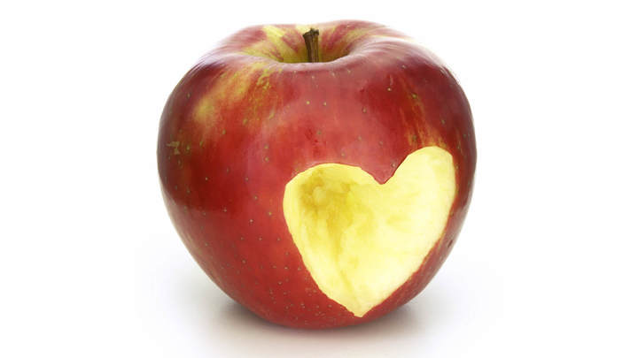 Love Defined logo image