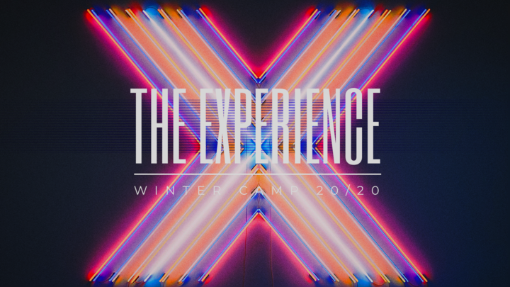 The Experience:  Youth Winter Camp 2020 logo image