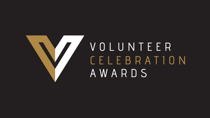 Volunteer Celebration Awards logo image
