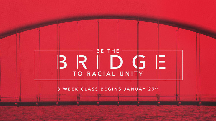 Be the Bridge to Racial Unity logo image