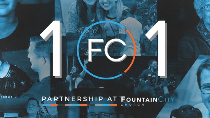 FC | 101 logo image