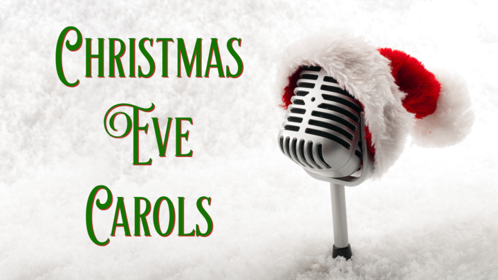 Christmas Eve Carols | The Alliance logo image