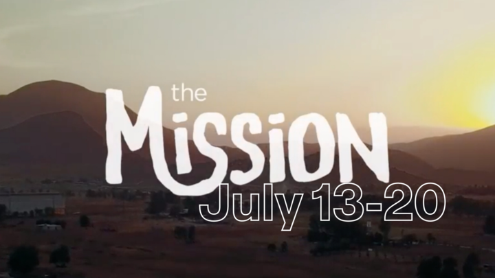Remain/EMERGE Mexico Missions Trip logo image
