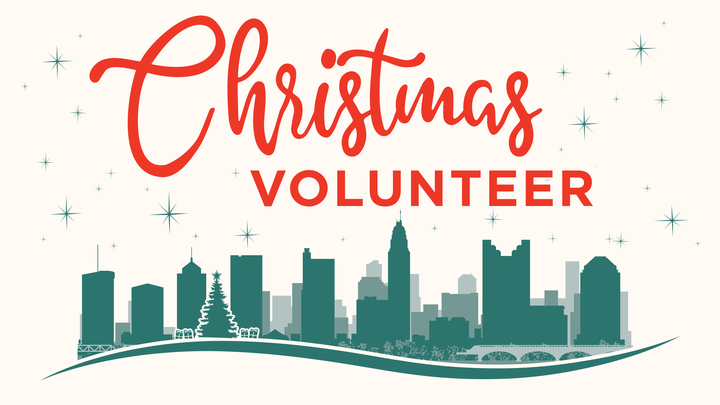 Make Christmas Eve Great! logo image