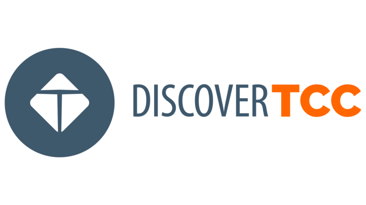 Discover TCC: DuBois (Hill & Downtown) logo image