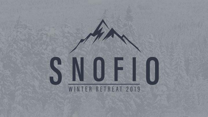 SnoFIO 2020 logo image