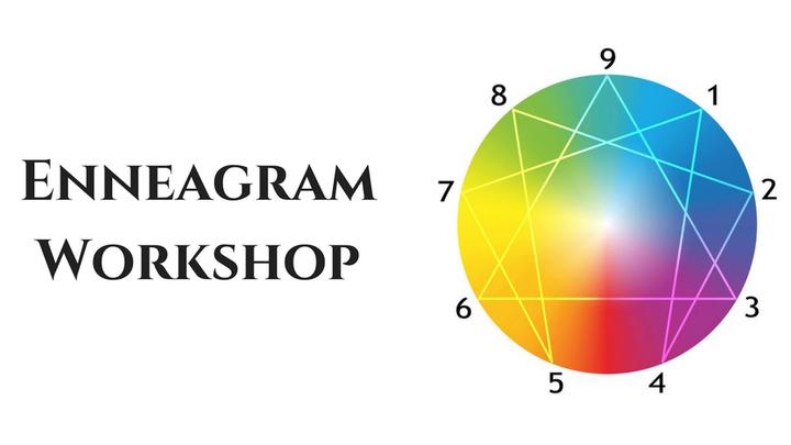 Enneagram Workshop logo image