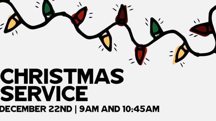 Salida: Christmas Service logo image