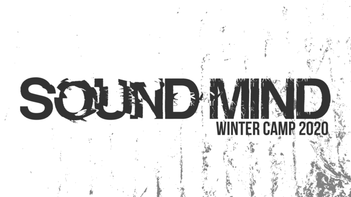 Youth Winter Camp (Rooted and Satellite) logo image