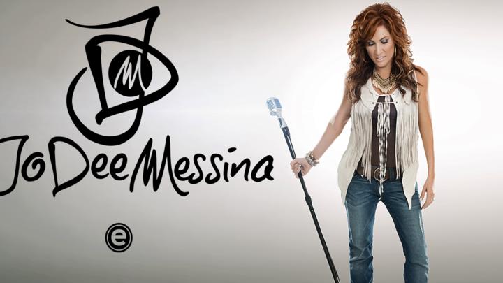 Jodee Messina 9:00am logo image