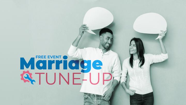 Marriage Tune-Up logo image