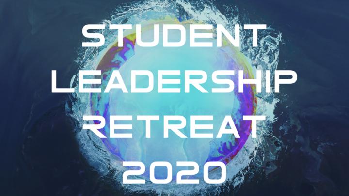 Satellite Student Leadership Retreat logo image