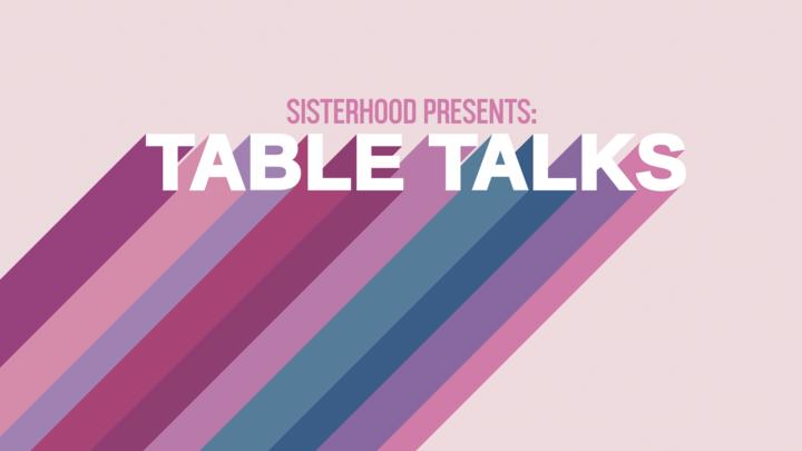 Table Talks: Affirmation logo image