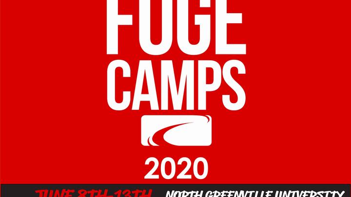 Student Summer Camp 2020 logo image