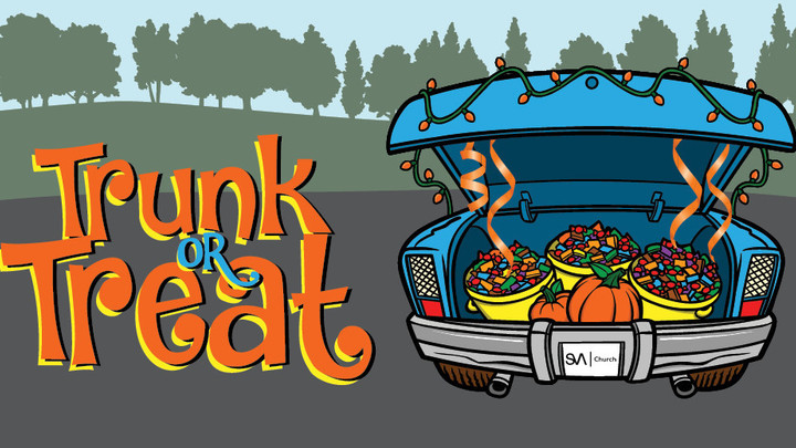 Trunk-or-Treat Car Signup logo image