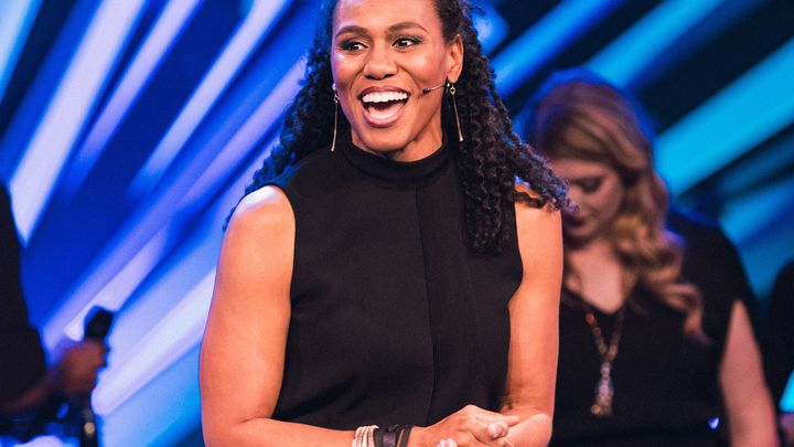 Going Beyond Live with Priscilla Shirer logo image