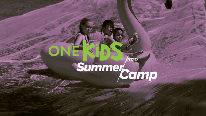 All-Campus: Kids Summer Camp logo image