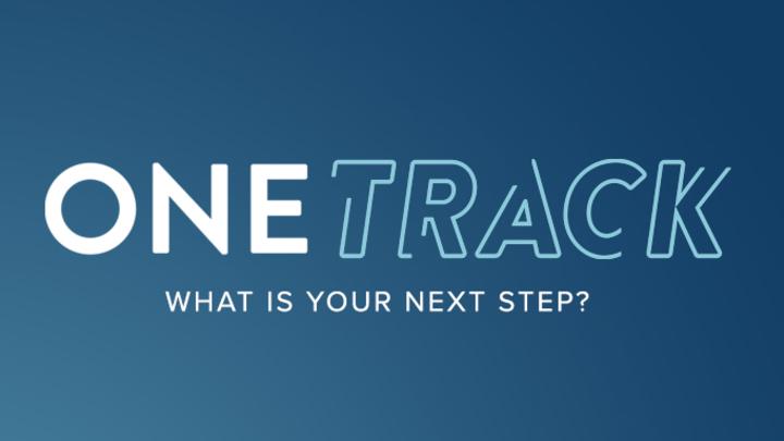 Riverbank: One Track  logo image