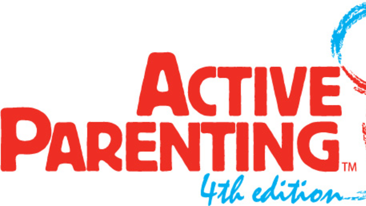 Active Parenting Workshop logo image