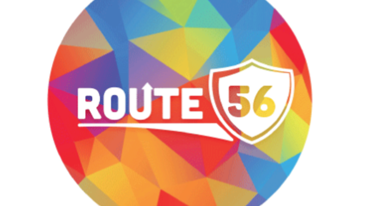 Route 56 Retreat logo image