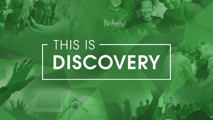 This is Discovery logo image